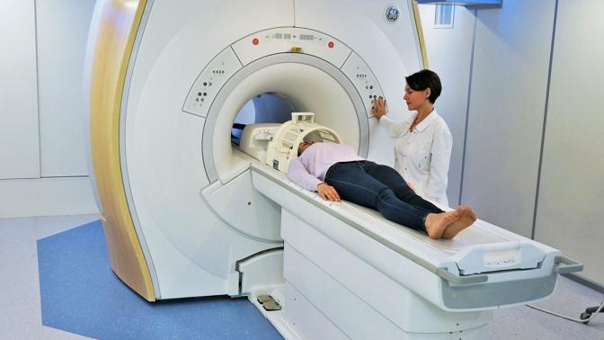 В больницах Оренбуржья МРТ станет бесплатным