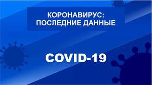 Оперативные данные по ситуации с коронавирусной  инфекцией в Сорочинском городском округе