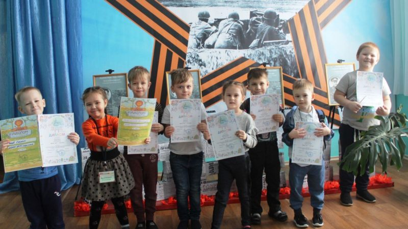 Международный конкурс «Лева»