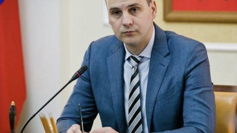 Итоги заседания областного Правительства
