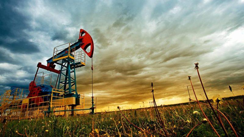 Нефтяные компании обяжут иметь план ликвидации разливов