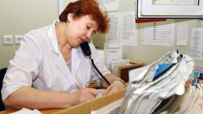 Меры по организации своевременного непрерывного наблюдения и лечения пациентов, находящихся на амбулаторном лечении