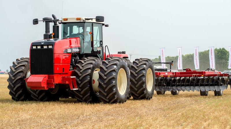 Лизинг сельхозтехники станет привлекательнее для оренбургских аграриев