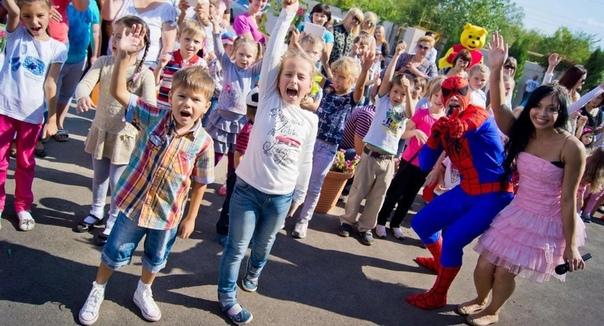 Массовые мероприятия для детей запрещены до конца 2020 года