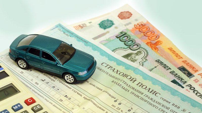 Страховщики могут повысить тарифы ОСАГО