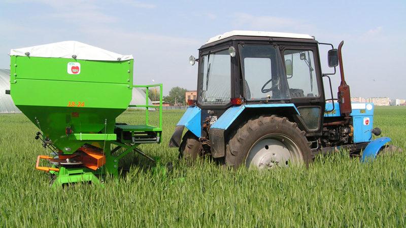 Расширен список минеральных удобрений,   по которым сельхозпроизводителям будет возмещаться часть затрат
