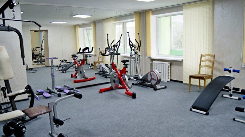 В Оренбургской области могут открыть фитнес-центры и курорты