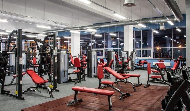 В минспорте Оренбуржья призвали открыть фитнес-центры