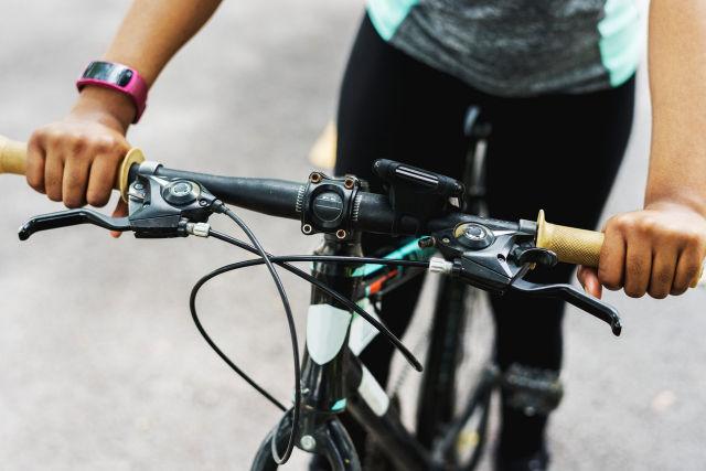 Штрафы для велосипедистов хотят поднять в десять раз