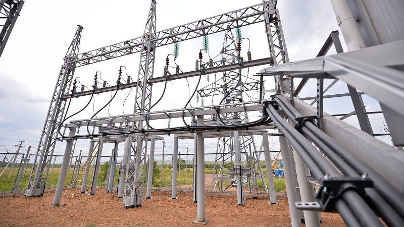 Программа энергосбережения в действии