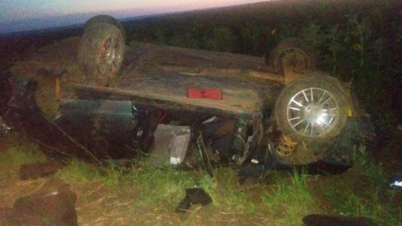 В Сорочинском городском округе в дорожно-транспортном происшествии пострадал водитель, стаж вождения которого менее 2-х лет