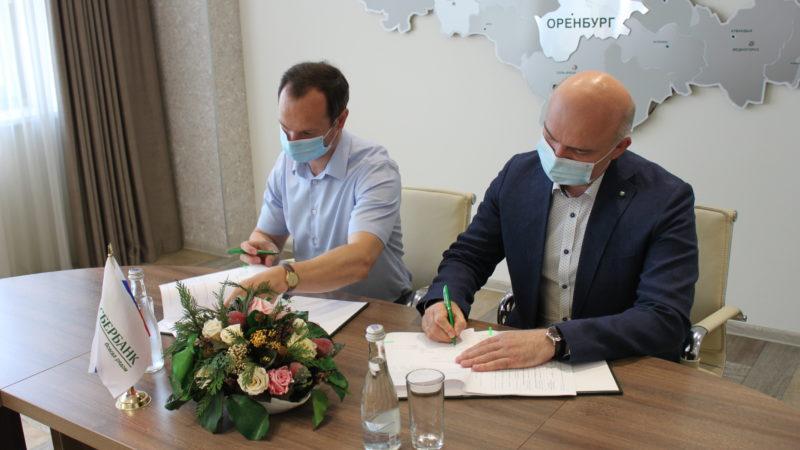 ГУП Оренбургской области «Аэропорт Оренбург» получило льготный кредит