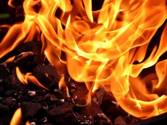 Пятый класс пожароопасности