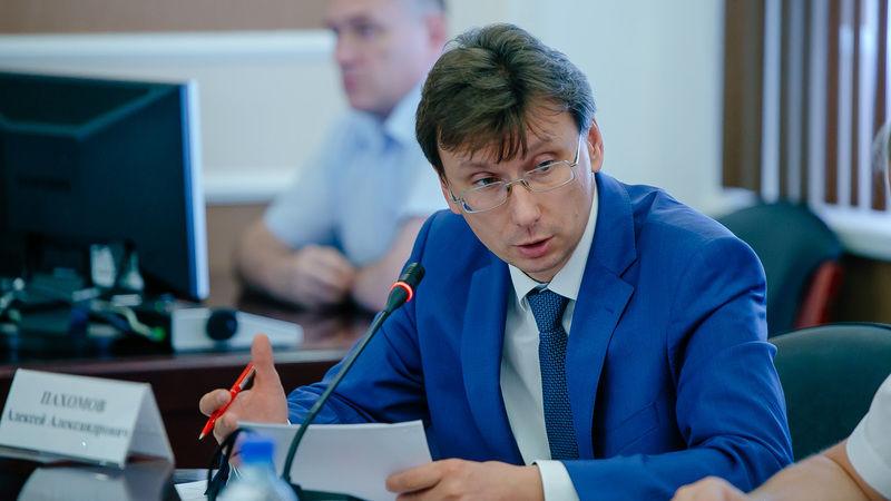 Министр образования заявил о начале учебного года в Оренбуржье в обычном режиме