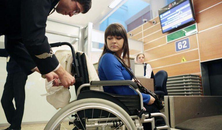 Пассажирам с ограниченными возможностями здоровья – специальные услуги