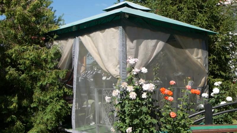 В Оренбуржье возобновляют работу летние кафе, веранды и террасы