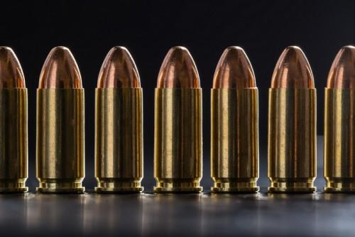 В Бузулуке подросток нашел патроны от пистолета Макарова и автомата Калашникова