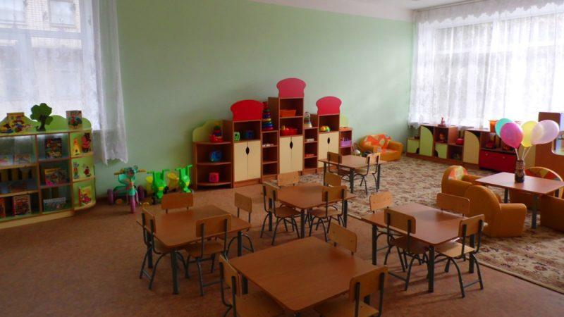 Детские сады в  Сорочинском городском  округе пока остаются закрытыми