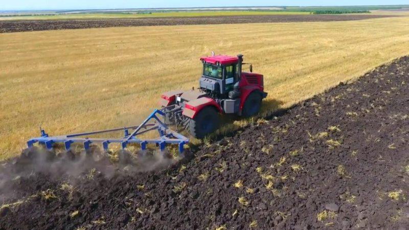 Новости сельского хозяйства