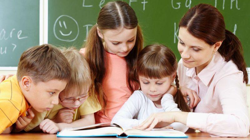 Территория Образования: без усилий нет успеха