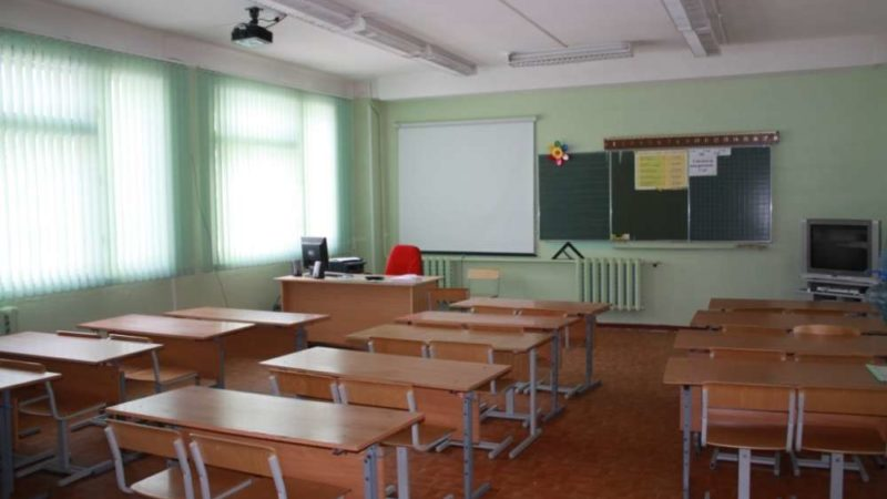 Образовательные организации  Сорочинского округа  проходят приемку к новому учебному году