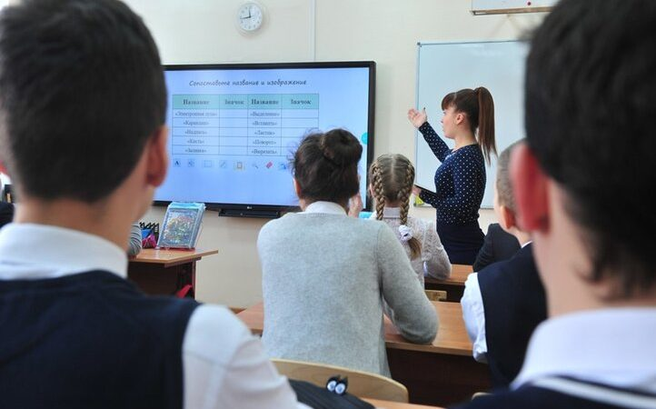 В школах введут новые должности