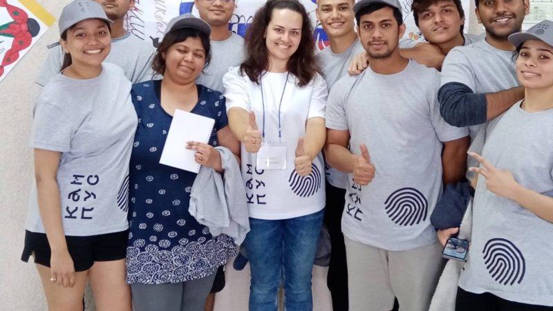 Нацпроект «Образование»: в Оренбургской области стартовала образовательная тематическая смена для иностранных студентов
