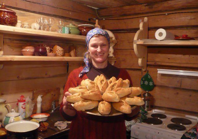 В Рощино объявлена неделя пирогов