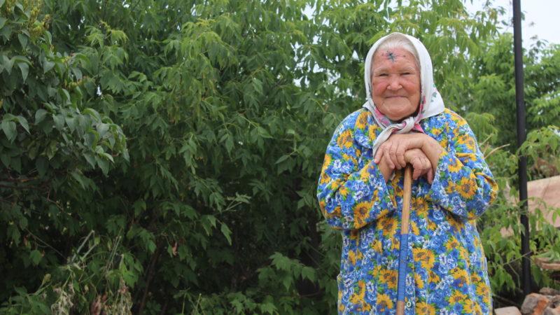 Плюшки от бабы Вали