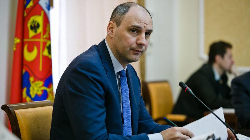 Режим повышенной готовности в Оренбуржье продлен до 16 августа