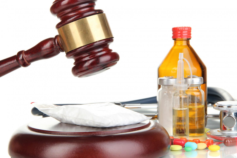 Лекарства ребенку через суд