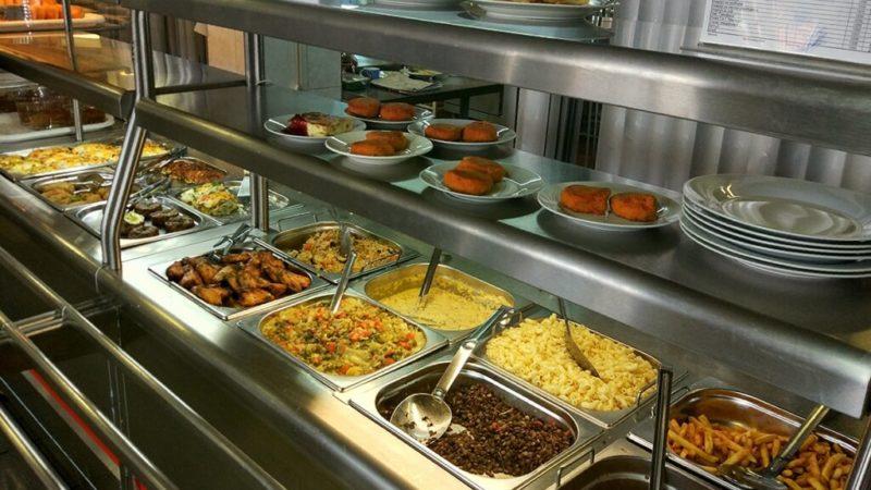 Объекты общественного питания возобновляют работу