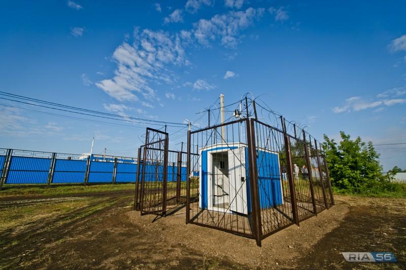 Несколько экопостов в Оренбуржье приостановили работу из-за прокурорских проверок