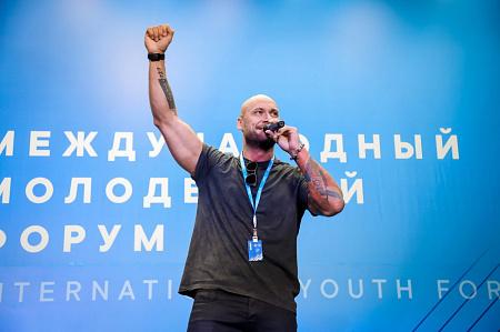 Василий Смольный призвал участников «Евразии Global» начать действовать