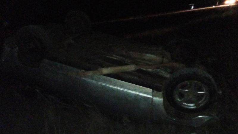 В ДТП под Рощино погиб водитель