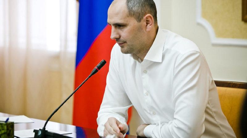 Денис Паслер лично ответил на вопросы жителей области