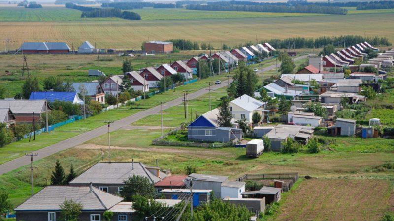В поселке Родинский Сорочинского городского округа будут установлено восемь гидрантов