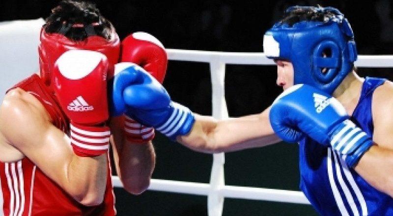 В Оренбурге состоится чемпионат России по боксу среди мужчин