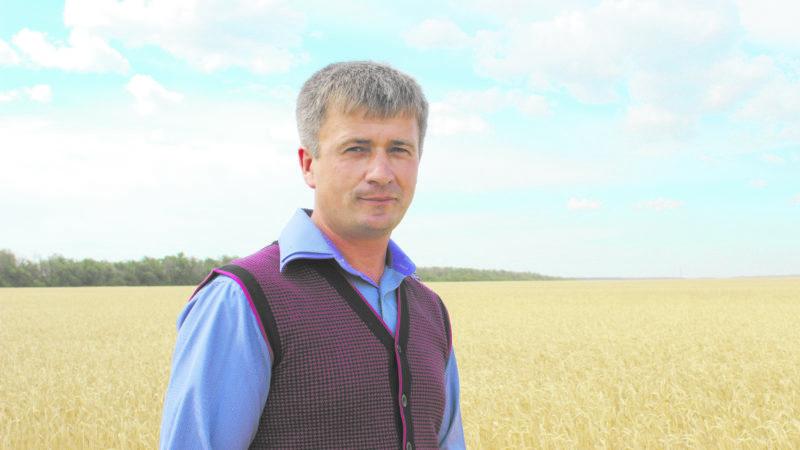 Сорочинский фермер за 5 лет в два раза увеличил поголовье КРС