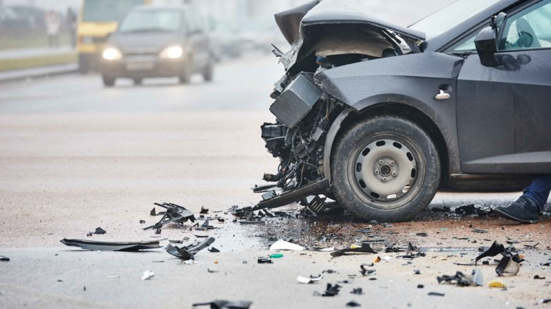 Оренбургская область заняла 11 место в рейтинге аварийности на российских дорогах