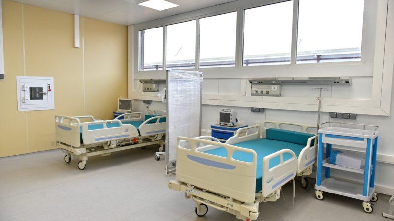 1000 заболевших в Сорочинске – с начала пандемии