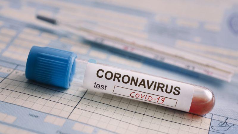 Оперативные данные по противодействию коронавирусной инфекции