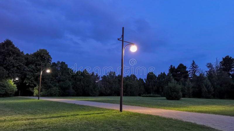Парк Победы преобразится