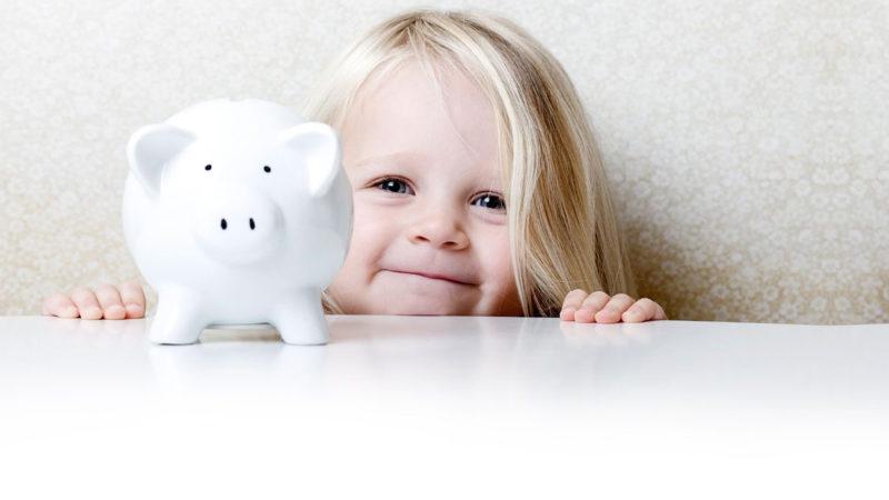 О ежемесячных денежных выплатах на детей