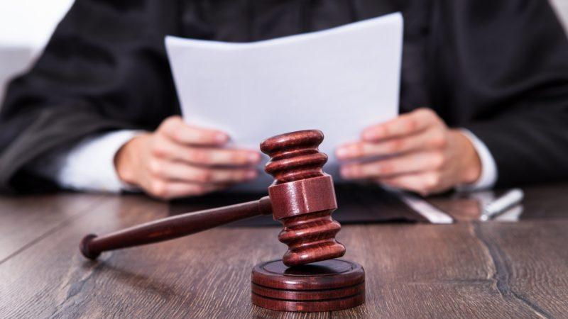 Продлены ограничения в режиме посещения Сорочинского районного суда