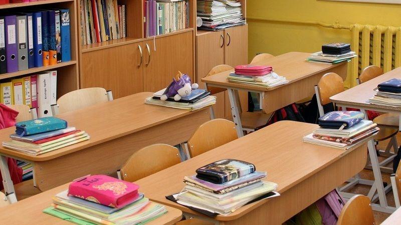 23 ноября ученики начальных классов выходят в школы