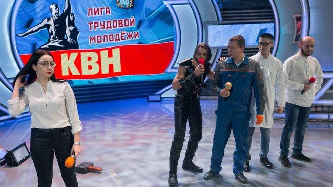 """""""Молодой Сорочинск"""" играл в Самаре"""