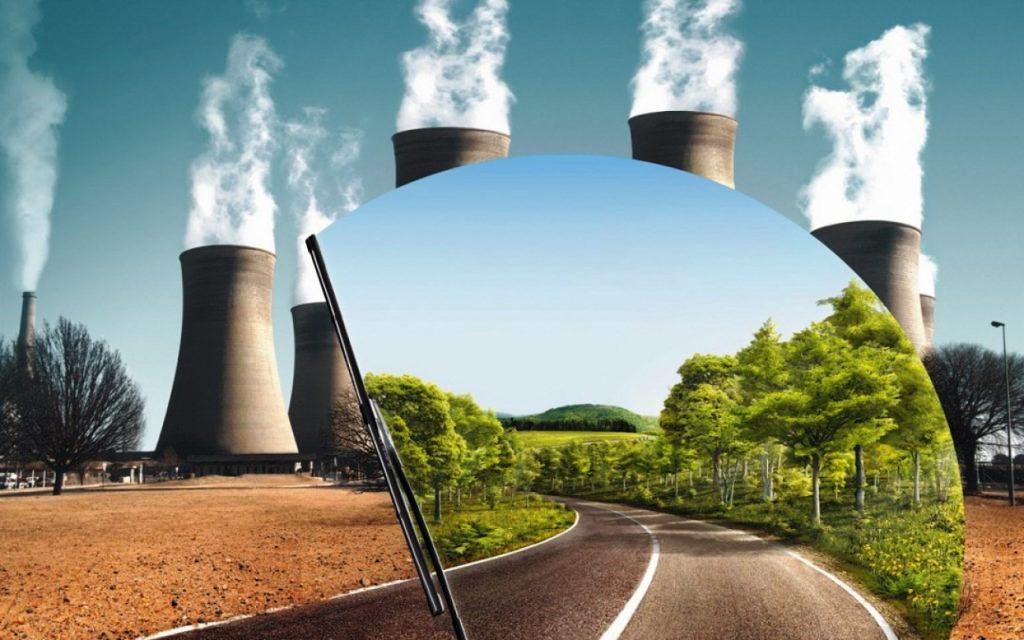 Автоматическая система экологического контроля  будет создана на предприятиях