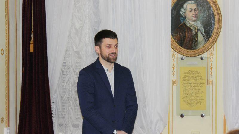 В Оренбургском губернаторском историко-краеведческом музее назначен новый руководитель