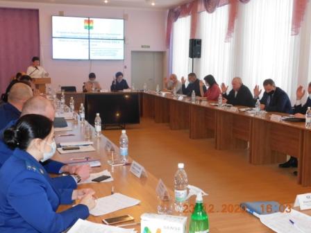 Утвержден бюджет Сорочинского городского округа на 2021 год